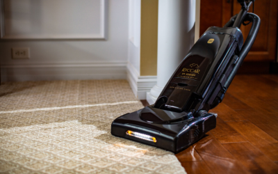 Types of Vacuum Cleaners – Should You Choose an Upright or Canister Vacuum?