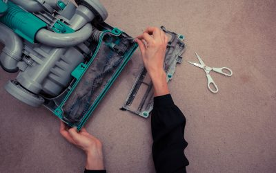 Tips To Help You Decide If You Need to Repair or Replace Your Vacuum…