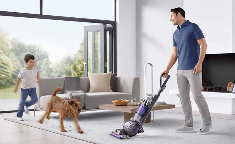 Is Your Current Vacuum Capable of Removing The Dust, Dirt, and Allergens That Can Make Families Sick?…