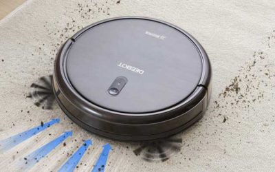 Check Out This Guide To See If a Robot Vacuum Is For You…