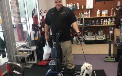 Spotlight on Bill Lason – All Vacuum Center's Owner and Operator