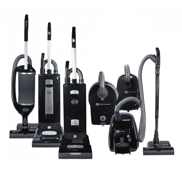 Cleaning Tips – 6 Different Types of Vacuums Explained…
