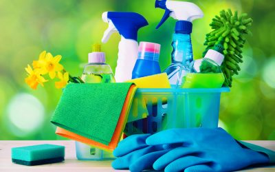 SPRING CLEANING PROMOTION – Up to $100 For a Trade-in, $20 Off On Repair Or Service, and Discounted Belts & Chemicals. See Details…