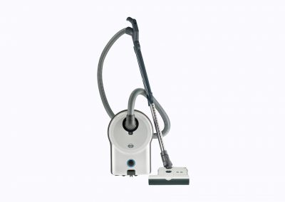 SEBO D4 Canister Vacuum – Julie Adkins of Union, Kentucky Gives All Vacuum Center 5 Stars!