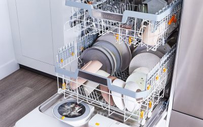Dishwasher Buying Guide – 8 Features That Will Help Decide What Kind Of New Dishwasher You Should Buy…