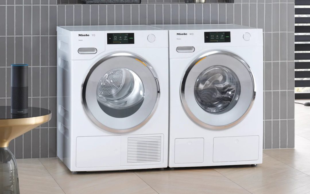 Decisions To Make Before Choosing A New Clothes Washer And Dryer…